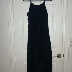 Black is My Favorite Color maxi dress